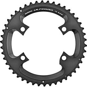 Shimano Ultegra FC-R8000 Chainring 11-speed MT, black